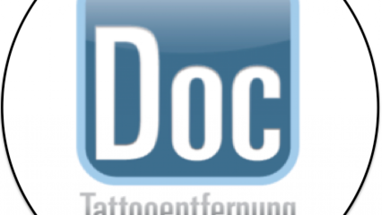 Doc-Tattooentfernung